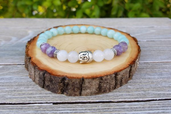 Hand of Buddha Anxiety Relief Bracelet