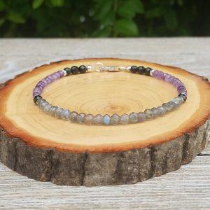 dainty empath bracelet