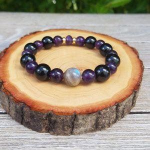 empath protection bracelet